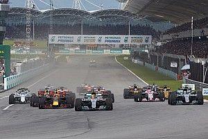 F1チーム代表による今季top10ドライバー投票開催。オコンが高評価