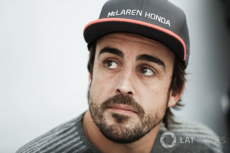 """Alonso says new McLaren deal is """"long-term"""""""