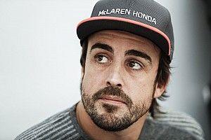 """Alonso: """"El problema de Honda fue empezar de cero cada año"""""""