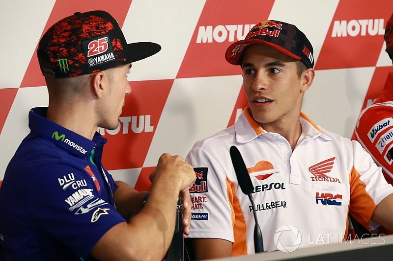 """Marquez: """"Lorenzo idén több versenyt is megnyerhet!"""""""
