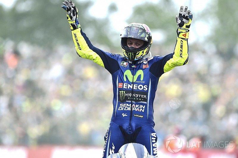 Galería: MotoGP no ha repetido ni un solo podio en nueve carreras