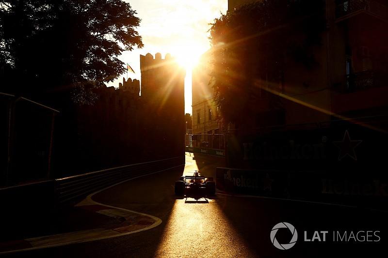 Top 10: Motorsport-Fotos der Woche (KW 26)