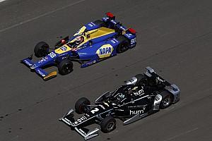 De Ferran: Chefe da Haas está errado sobre pilotos americanos