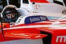 """Formula E Heidfeld: """"Fantastico salire sul podio per due gare di fila!"""""""