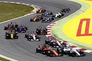Fórmula 1 Artículo especial La columna de Massa: 'No sé qué intentaba Alonso'