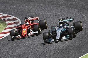 5 wichtige F1-Lektionen vom GP Spanien 2017 in Barcelona
