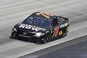 Martin Truex Jr. wins action-packed first stage at Dover