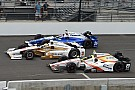 IndyCar Rookie Jones believes he had the car to win Indy 500