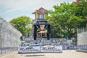 Átila Abreu é 4º no grid em estreia nos Supertrucks