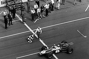 10 curiosidades del GP de Francia, el primero de la historia