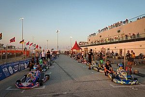 The Top 10 most exciting karting talents of 2016