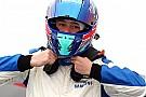 F3 Billy Monger F3-as autót tesztelhetett