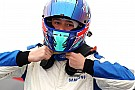 "Formula 4 Amputee Monger determined to ""take the positives"" from situation"