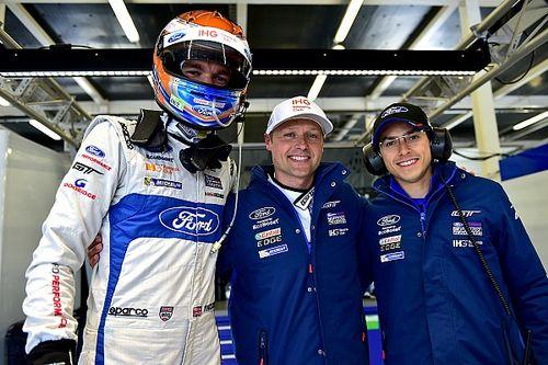 Toyota faz 1-2 em Silverstone; Derani é pole na LMGTE-Pro