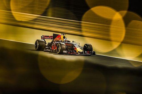 """Ricciardo was overtuigd van succes: """"Ik dacht te kunnen winnen"""""""