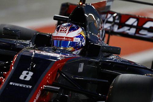 """Grosjean """"surpris par le rythme de la Renault"""""""