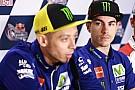 MotoGP-Qualifying-Zoff zwischen Rossi & Vinales: Was beide dazu sagen