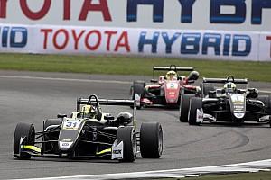 F3 Europe Analyse Le point F3 - Norris, Eriksson et Ilott s'imposent