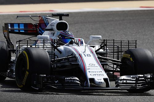 Foto's: De eerste F1-testdag in Bahrein