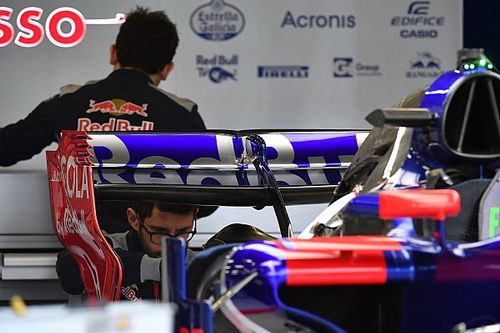No further action against Toro Rosso over 'unsafe' car