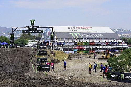 El MXGP aterriza en México, previa y horarios