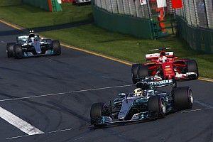 Анализ: как Хэмилтон проиграл Гран При Австралии на раннем пит-стопе