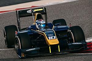 FIA F2 Test Test Bahrain, Day 2: Latifi il più veloce davanti a Ghiotto e Markelov