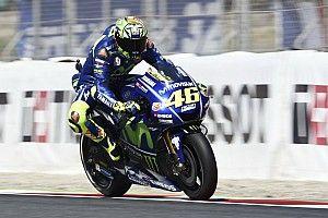 """Yamaha, Meregalli: """"Abbiamo due telai nuovi da provare nei test"""""""
