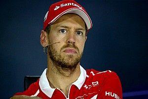 【F1】FIA、次戦までにハミルトンとベッテルの事件を再調査すると発表