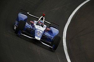 【インディカー】テキサス予選:佐藤琢磨「マシンは傑出した速さだ」