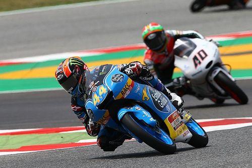 Vrije Training 3: Canet ook het snelst op Barcelona-circuit met F1-chicane