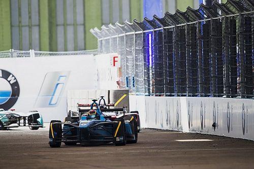 Rosenqvist é punido e Buemi vence corrida 2; di Grassi é 3º