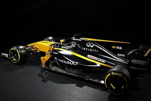 Édito - L'avenir de Renault F1, bien plus qu'un duel contre Red Bull