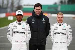 Fórmula 1 Noticias Wolff señala que Mercedes no necesita de pilotos alemanes