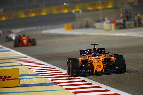 Warum sich Alonso in Bahrain absichtlich überrunden ließ