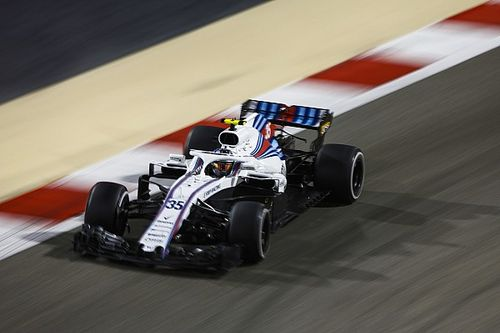 "Sirotkin: ""We looked like idiots"" in Bahrain"