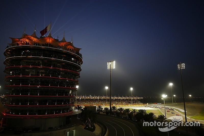 Гран При Бахрейна-2019: расписание, статистика и любопытные факты