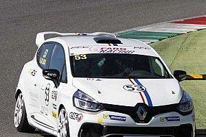 Di Luca Domina con Faro Racing nel round inaugurale del Mugello