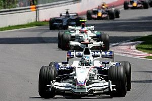 How BMW-Sauber blew its chance of title glory