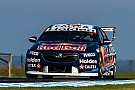 Supercars Whincup loses second due to pitstop infringement