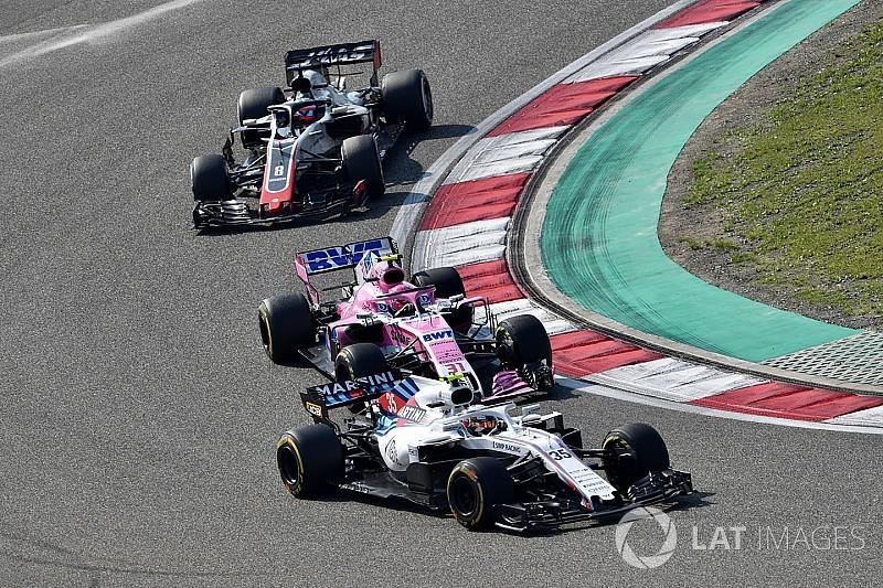 Mercedes no descarta una sociedad con otros equipos de F1