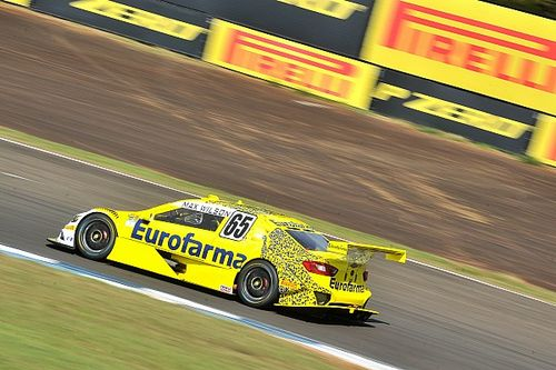 Max Wilson vence corrida 1 da Stock Car em Londrina