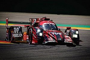 Lead Rebellion stripped of Spa WEC podium finish