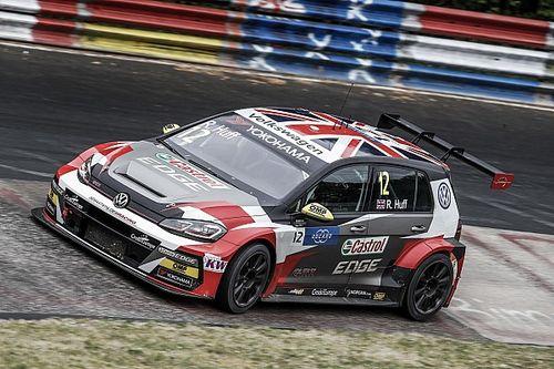 WTCR Zandvoort: Huff pole'de, Hyundai'ler geride kaldı