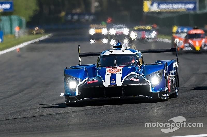 Le-Mans-Nennliste: Manor und DragonSpeed sind dabei