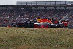 Red Bull espera evitar punição a Ricciardo na Hungria