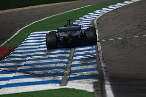 Pirelli annonce les pneus choisis pour le GP d'Allemagne