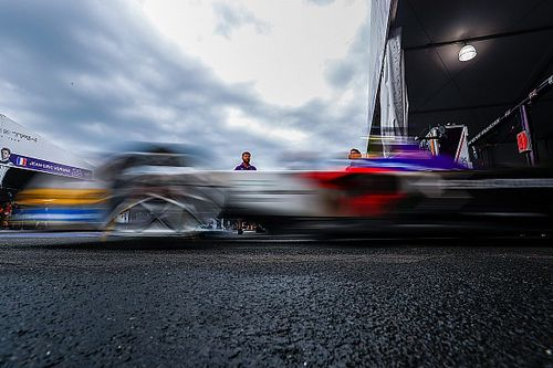Az Audi technológiáját fogja használni a Virgin Racing Formula E-ben