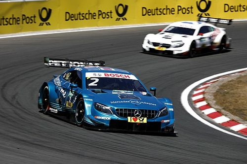 Paffett non molla e centra la pole anche per Gara 2 a Zandvoort