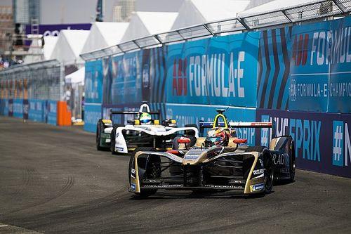 ePrix New York: Vergne menang, Audi amankan gelar konstruktor